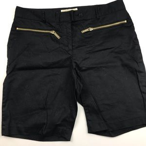 Michael Kors Black Shorts 8